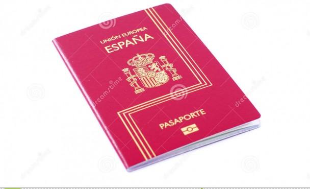 Dónde está mi pasaporte!?!!!! Rediós! (El ser humano es víctima de sí mismo)